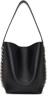 Givenchy Black Infinity Bucket Bag