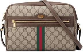 Gucci Ophidia GG Supreme small shoulder bag