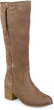 Journee Collection Women's Sanora Wide Calf Boot