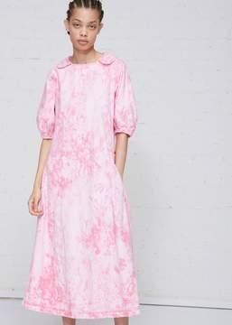 Comme des Garcons Short Sleeve A-line Dress