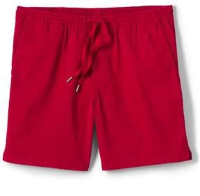 Lands' End Lands'end Men's Comfort First Deck Shorts