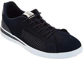ED Ellen Degeneres Bungee Mesh Sneakers- Arissa