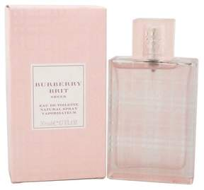 Brit Sheer by Burberry Eau De Toilette floral Women's Perfume - 1.7 fl oz