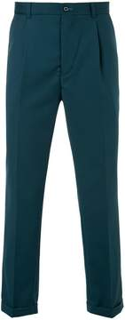 GUILD PRIME fitted tailored trousers