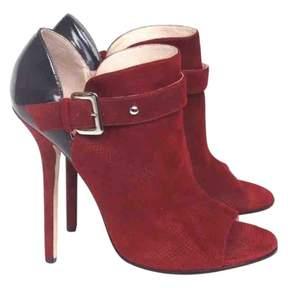 Camilla Skovgaard Leather heels