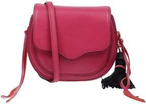 Rebecca Minkoff Handbags - GARNET - STYLE