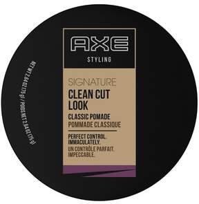 Axe Clean Cut Look Hair Pomade Classic 2.64oz