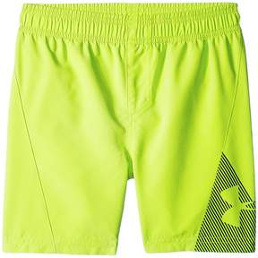 Under Armour Kids Slash Volley Boy's Swimwear