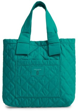 Marc Jacobs Knot Tote - Green - GREEN - STYLE