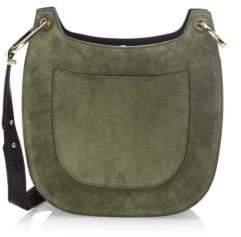 Jason Wu Basic Saddle Bag