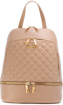 Baldinini quilted backpack