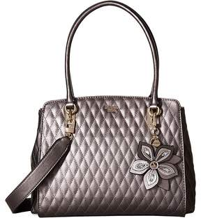 GUESS Sibyl Girlfriend Satchel Satchel Handbags