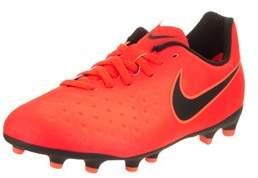 Nike Jr Magista Ola Ii Fg Soccer Cleat.