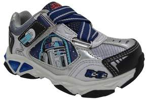Star Wars Toddler Boys' Athletic Sneakers - White