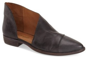 Free People Women's 'Royale' Pointy Toe Flat
