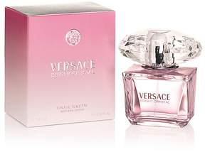 Versace Bright Crystal Eau de Toilette Spray 3 oz.