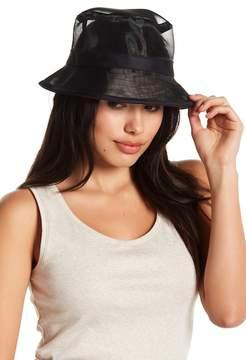 Steve Madden Mesh Bucket Hat