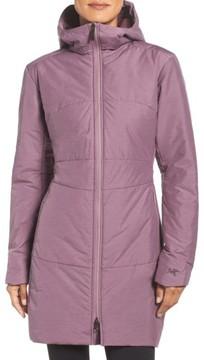 Arc'teryx Women's 'Darrah' Water Resistant Coat