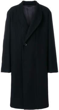 Lemaire oversized Kaftan coat