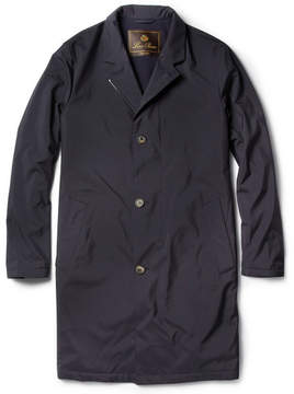 Loro Piana Storm System® Shell Raincoat