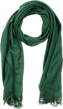 Ermanno Scervino Oblong scarves