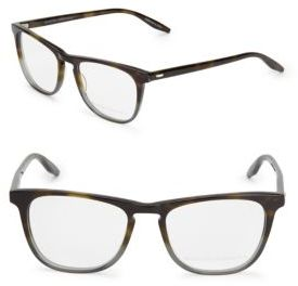 Barton Perreira 52MM Two Tone Rectangle Opticals