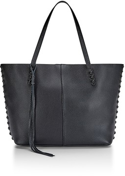 Rebecca Minkoff Unlined Tote Dome Studs - ONE COLOR - STYLE