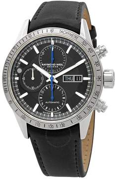 Raymond Weil Freelancer Chronograph Automatic Dial Men's Watch