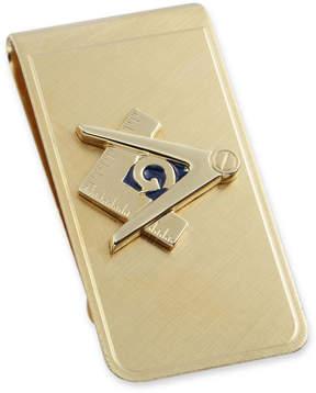 Asstd National Brand Masonic Money Clip