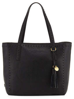 Cole Haan Ivy Pic-Stitch Tote Bag