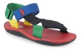 Camper Colorblock Sandals