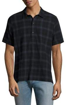 Ovadia & Sons Ashkelon Cotton Polo