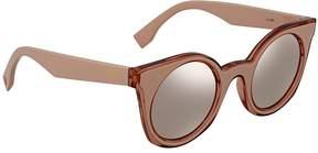 Fendi Round Sunglasses FF 0196/S