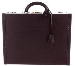 Louis Vuitton Taiga Président Classeur Briefcase
