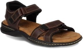 Dr. Scholl's Dr. Scholls Gus Men's River Sandals