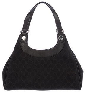 Gucci GG Charmy Hobo - BROWN - STYLE