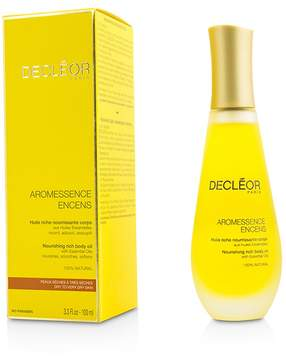 Decleor Aromessence Encens Nourishing Rich Body Oil