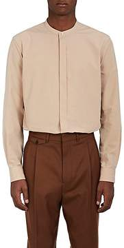 Lemaire Men's Cotton Poplin Shirt