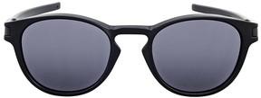 Oakley Latch Matte Black Sunglasses