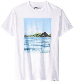 Reef Men's Coast Short Sleeve Tee 8161197