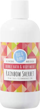 Fizz & Bubble Rainbow Sherbet Body Wash