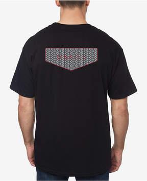 O'Neill Men's Crested Logo-Print T-Shirt