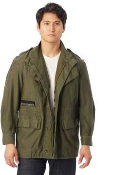 Alternative AGOLDE Military Jacket