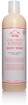 Nubian Heritage Coconut Papaya Body Wash by 13oz Body Wash)