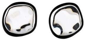 Celine Small Pebbles Earrings