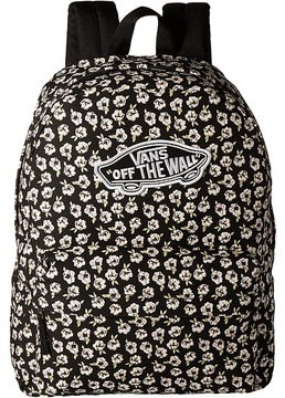 Vans Realm Backpack Backpack Bags