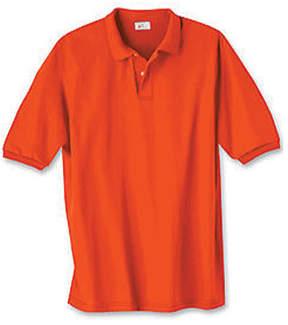 Hanes Men's Stedman Blended Jersey Polo (Set of 3)