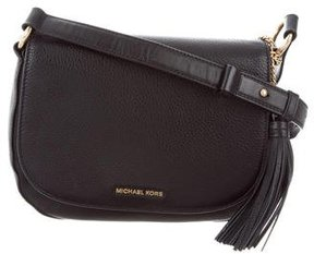 MICHAEL Michael Kors Elyse Saddle Bag