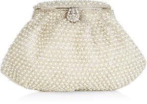 Francine Vintage Pearl Pouch