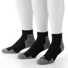 Gold Toe Goldtoe Men's GOLDTOE 3-pk. PowerSox Power-Lites Low-Cut Socks